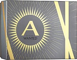 Kup Azzaro Wanted - Zestaw (edt 100 ml + deo 75 ml)