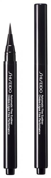 Eyeliner - Shiseido Automatic Fine Eyeliner — фото N1