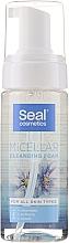 Kup Pianka micelarna do każdego rodzaju cery - Seal Cosmetics Micellar Cleansing Foam