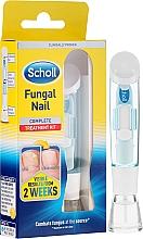 Kup Skoncentrowana kuracja do bardzo zniszczonych paznokci - Scholl Fungal Nail Treatment