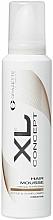 Kup Pianka do włosów Jabłko i słonecznik - Grazette XL Concept Creative Hair Mousse Mega Strong