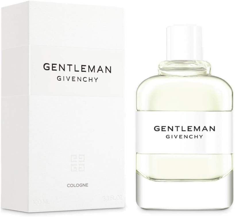 Givenchy Gentleman Cologne - Woda kolońska