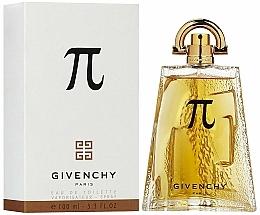 Kup Givenchy Pi - Woda toaletowa