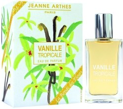Kup Jeanne Arthes Vanille Tropicale - Woda perfumowana