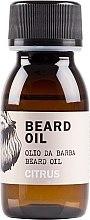 Kup Olejek do brody Cytrus - Nook Dear Beard Oil Citrus