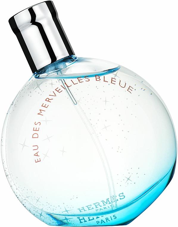 Hermes Eau des Merveilles Bleue - Woda toaletowa