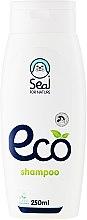 Kup Szampon do wszystkich rodzajów włosów - Seal Cosmetics ECO Shampoo