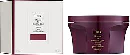 Kup Maska do włosów farbowanych - Oribe Masque for Beautiful Color