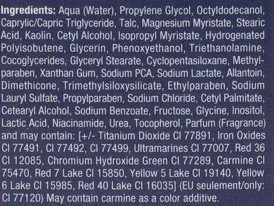 Podkład w płynie - Kryolan Ultra Fluid Foundation — фото N3