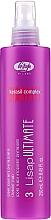 Kup Wygładzający fluid do włosów - Lisap Milano Lisap Ultimate 3 Straight Fluid Spray