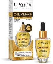 Kup Biokompleks do twarzy i szyi Kuracja upiększająca - Uroda Professional Oil Repair Natural Essence