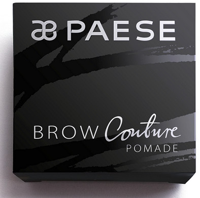 Pomada do brwi - Paese Brow Couture Pomade — фото N2