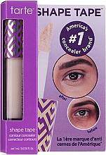 Kup Korektor do twarzy - Tarte Cosmetics Shape Tape Contour Concealer Travel-Size