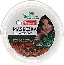 Kup Lecznicza maska dziegciowa odbudowująca strukturę włosów - FitoKosmetik