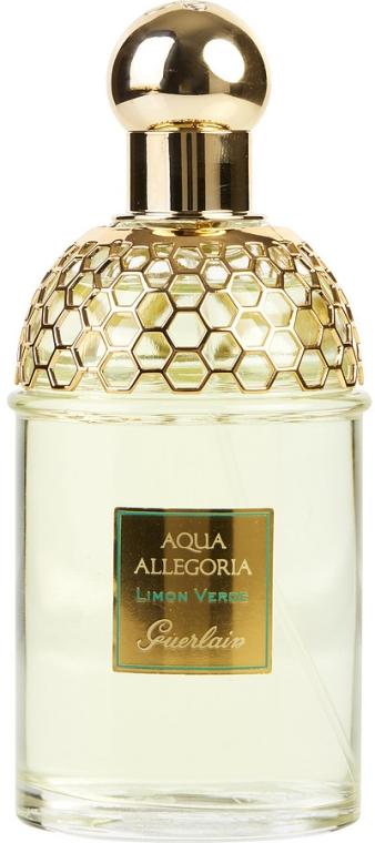 Guerlain Aqua Allegoria Limon Verde - Woda toaletowa (tester z nakrętką)