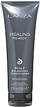 Kup Odżywka balansująca skórę głowy - Lanza Healing Remedy Scalp Balancing Conditioner