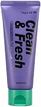 Kup Clean&Fresh Intensywnie nawilżająca pianka oczyszczająca - Eunyul Clean & Fresh Intense Moisture Foam Cleanser