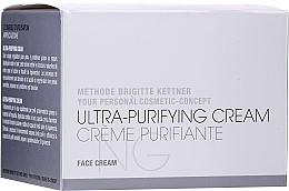 Kup Oczyszczający krem do cery tłustej i problematycznej - Methode Brigitte Kettner Classic Line