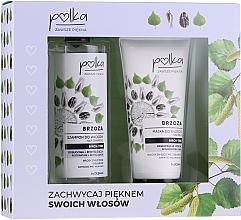 Kup Zestaw - Polka (shm 400 ml + h/mask 200 ml)