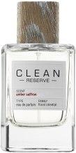 Kup Clean Reserve Amber Saffron - Woda perfumowana