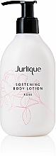 Kup Zmiękczający krem do ciała z ekstraktem z róży - Jurlique Softening Body Lotion Rose