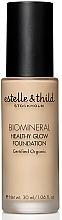Kup Nawilżający podkład do twarzy - Estelle & Thild BioMineral Healthy Glow Foundation