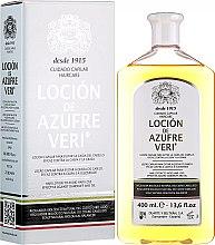 Kup Lotion przeciw wypadaniu włosów - Intea Azufre Veri Hair Lotion To Avoid Hair Loss