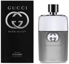 Kup Gucci Guilty Eau Pour Homme - Woda toaletowa
