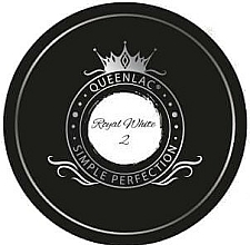 Kup Lakier żelowy do paznokci - QueenLac Simple Perfection UV Gel Polish