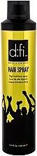 Kup Mocny lakier do włosów - D:fi High Hold Hair Spray