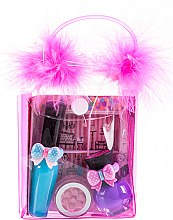 Kup Zestaw kosmetyków dla dzieci - Vipera TuTu Mix 25 (n/polish 5 ml + lip/gloss 7 ml + eye/cheek/mus 2,5 g + bag)