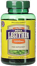 Kup PRZECENA! Suplement diety Ultra lecytyna sojowa, 1200 mg - Holland & Barrett Ultra Soya Lecithin 1200mg *