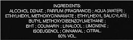 PRZECENA! Lalique Oriental Zinc - Woda perfumowana * — фото N3