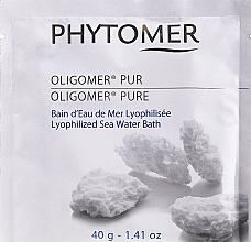 Kup Liofilizowana woda morska do kąpieli - Phytomer Oligomer Lyophilized Seawater Bath