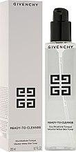 Kup Tonik z wodą micelarną - Givenchy Ready-To-Cleanse Micellar Water Skin Toner
