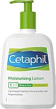 Kup Nawilżający balsam do skóry wrażliwej lub suchej - Cetaphil Moisturizing Lotion