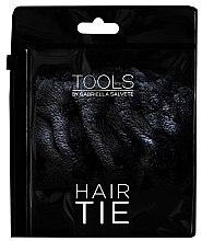 Kup Gumka do włosów, welurowa, czarna - Gabriella Salvete Hair Tie