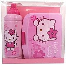 Kup Zestaw dla dzieci - Disney Hello Kitty (Bidon/425 ml + lunch box)