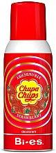Kup Bi-Es Chupa Chups Strawberry - Dezodorant w sprayu