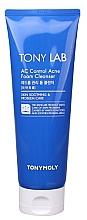 Kup Oczyszczająca pianka myjąca do skóry problematycznej - Tony Moly Tony LAB AC Control Acne Cleansing Foam