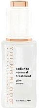 Kup Odżywcze serum do twarzy - Youngblood Radiance Renewal Treatment Glow Serum