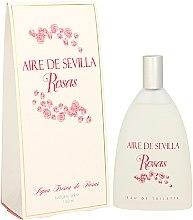 Kup Instituto Espanol Agua De Rosas Frescas - Woda toaletowa
