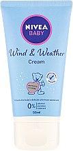 Kup Ochronny krem dla dzieci - Nivea Baby Cold Protection Cream