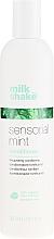 Kup Orzeźwiająca miętowa odżywka do włosów - Milk Shake Sensorial Mint Conditioner