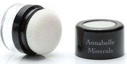 Kup Pojemniczek z gąbką do makijażu - Annabelle Minerals Cosmetic Container With Sponge