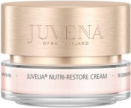 Kup Odżywczy krem regenerujący - Juvena Juvelia Nutri-Restore Cream