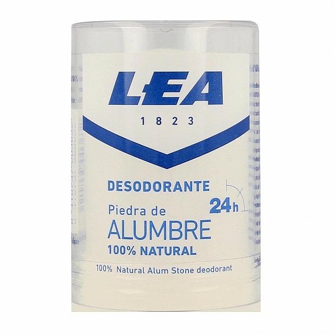 Dezodorant w sztyfcie - Lea Alum Stone Deodorant Stick — фото N1