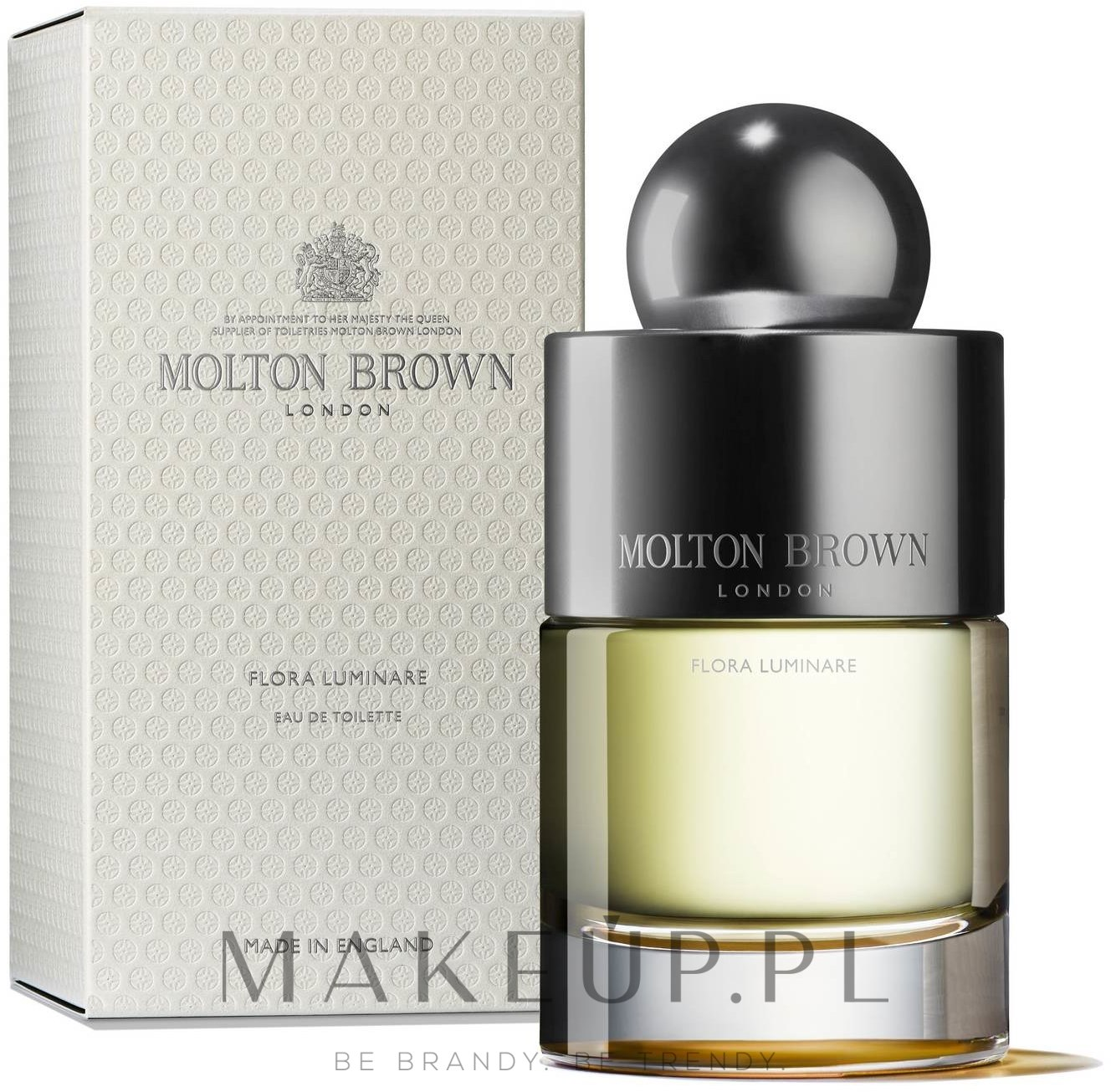 molton brown flora luminare