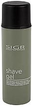 Kup Nawilżający żel do depilacji - SIGR Shave Gel