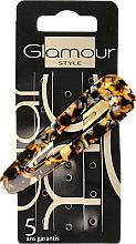 Kup Spinka do włosów, 417794, panterka - Glamour